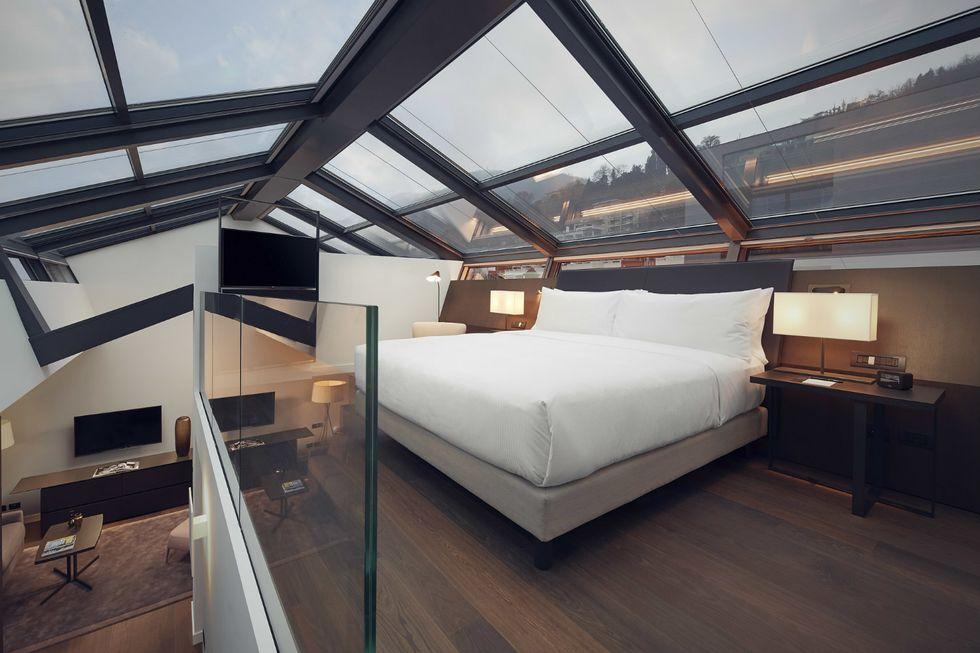 hilton-duplex-room