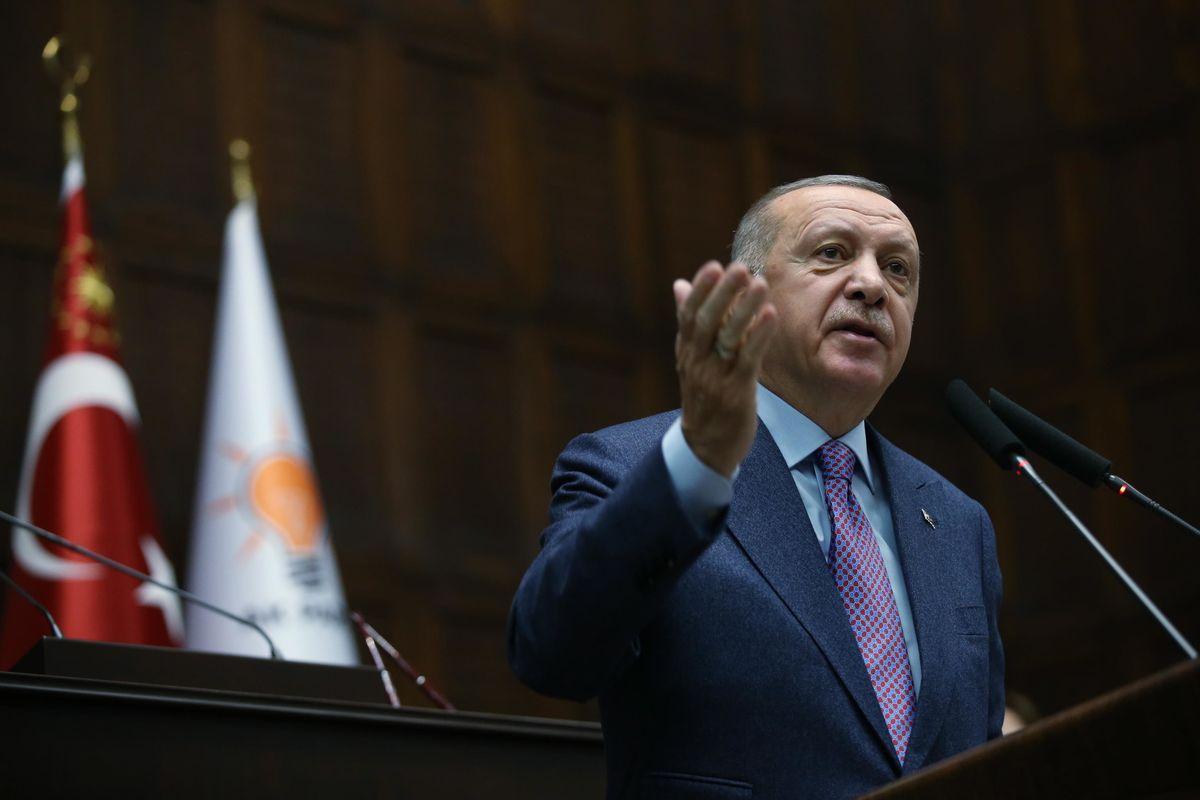 Ankara non è mai stata così isolata. La sua debolezza può tornarci utile