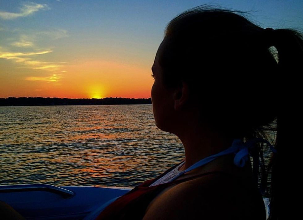 10 Relatable Things Only 'Lake People' Can Understand