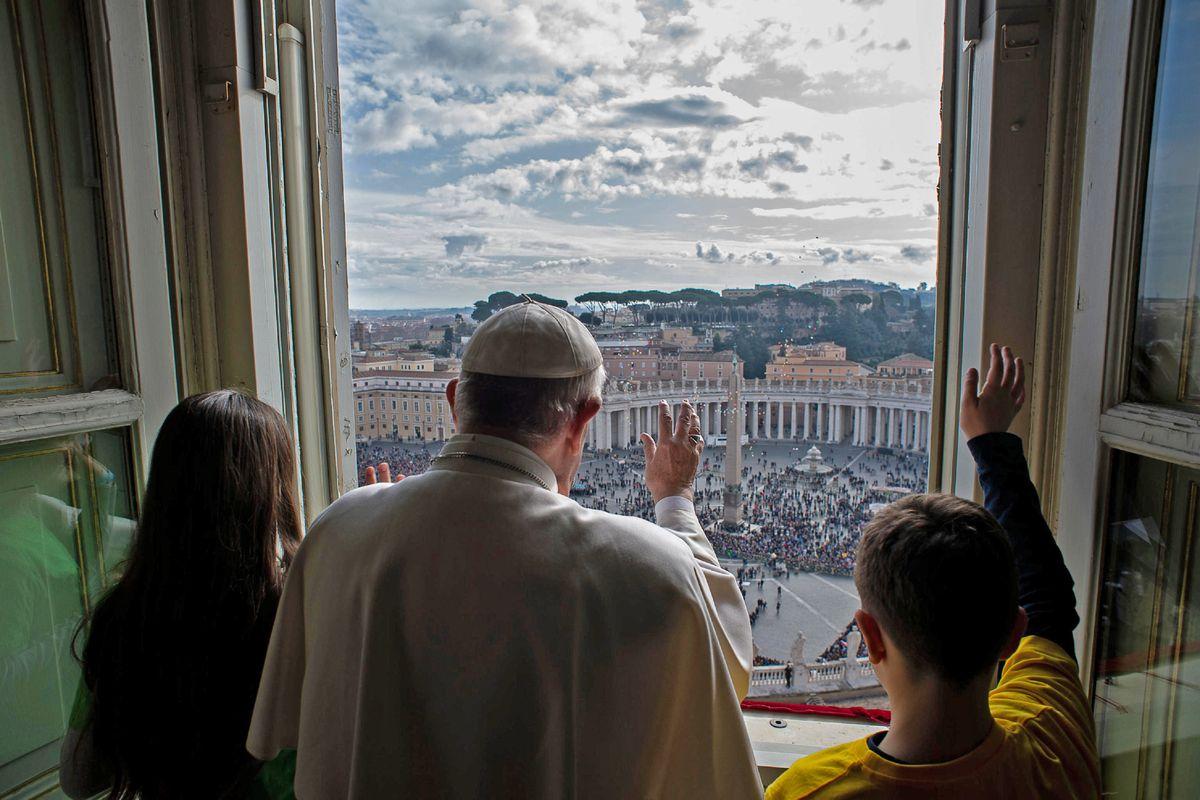 La Cina rassicura sul Papa malato. È il sigillo del patto con il Vaticano