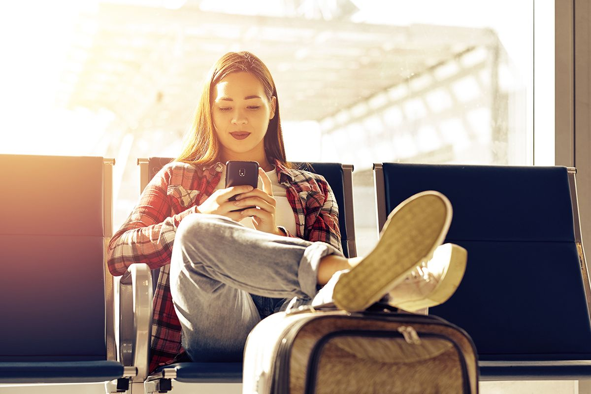 10 tips to make your travel easy