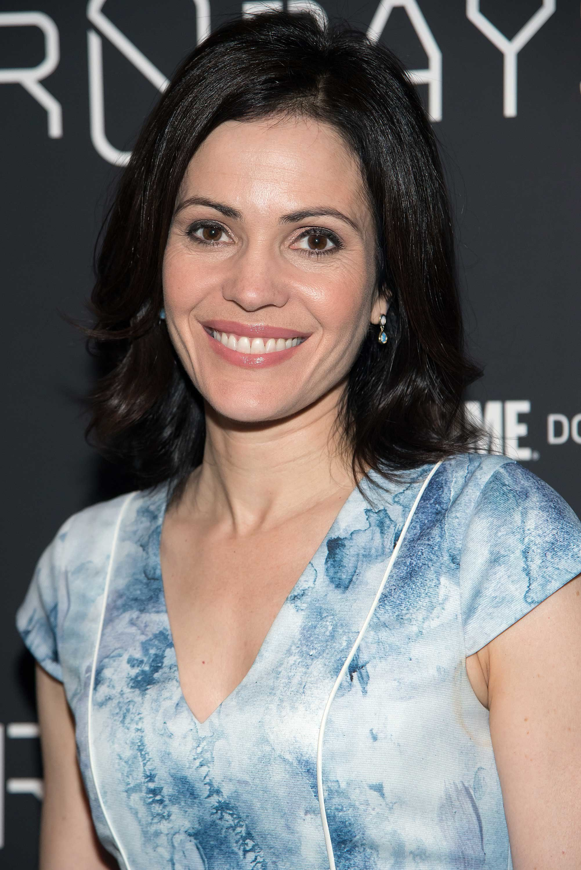 CBSN anchor Tanya Rivero.