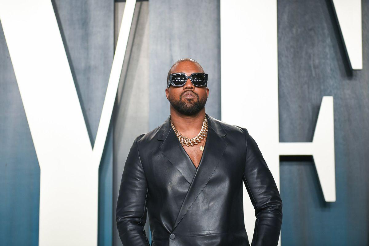 Kanye West Brings Sunday Service to Paris Fashion Week