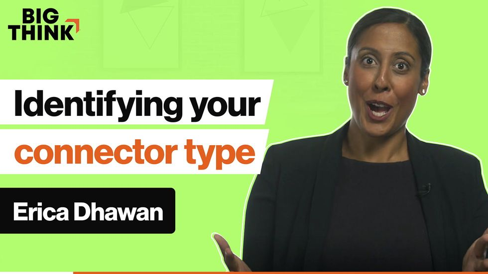 Maximize your team's power. Identify your connector type.