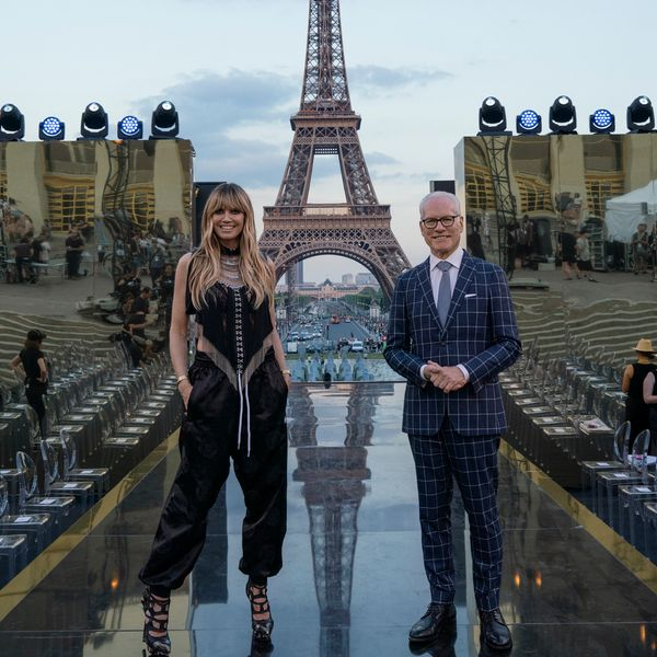 Tim and Heidi Are Back to Find the Next Global Fashion Star