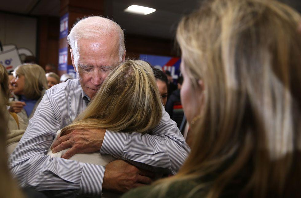 Joe Biden Was Accused Of Sexual Assault, Here's What His Accuser Is Saying