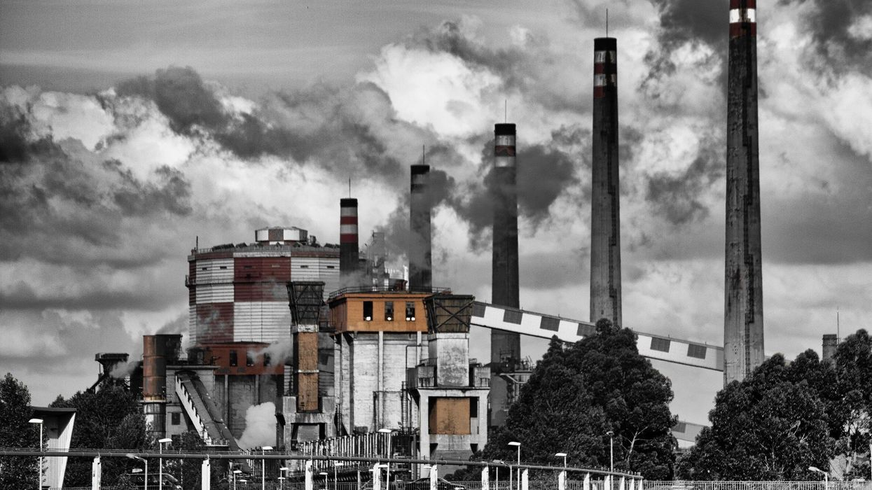 EPA Uses Coronavirus as an Excuse Not to Regulate Polluters