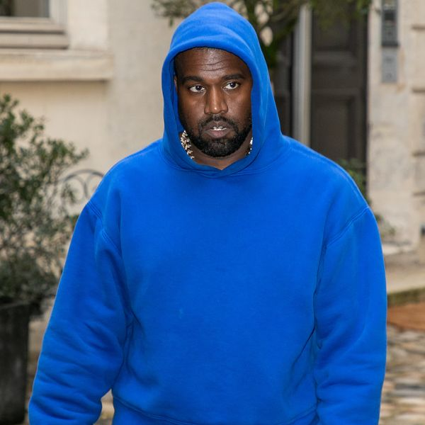 Walmart Might Sell These Yeezy Hoodies