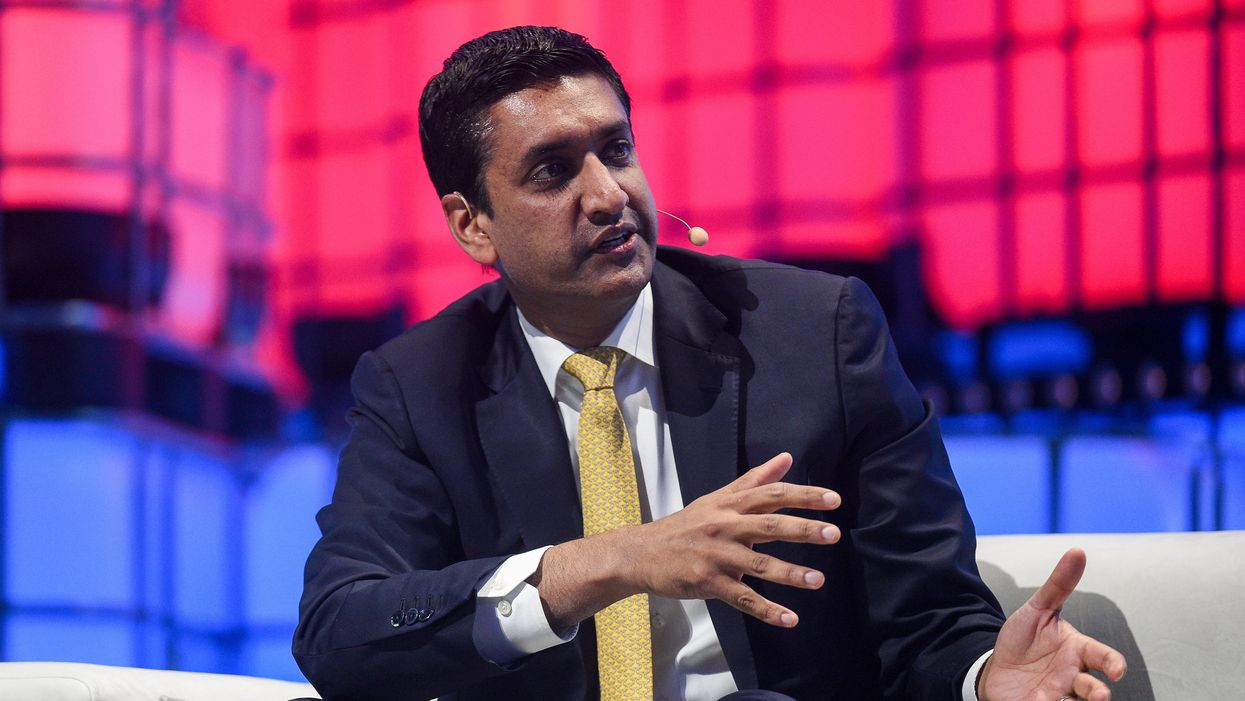 'The Valley has stepped up': Ro Khanna on layoffs, bailouts, Trump and crisis innovation