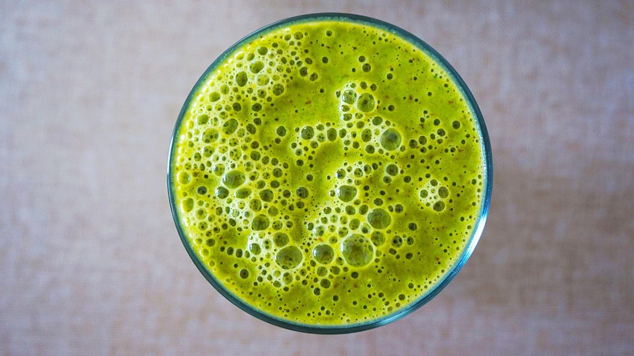 5 Evidence-Based Benefits of Spinach Juice