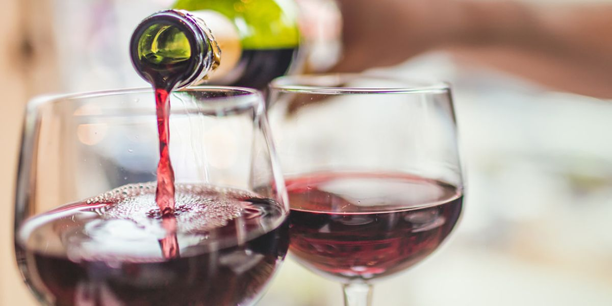 Sustainable Wine Is Less Damaging to the Environment, But How Can You Spot It?