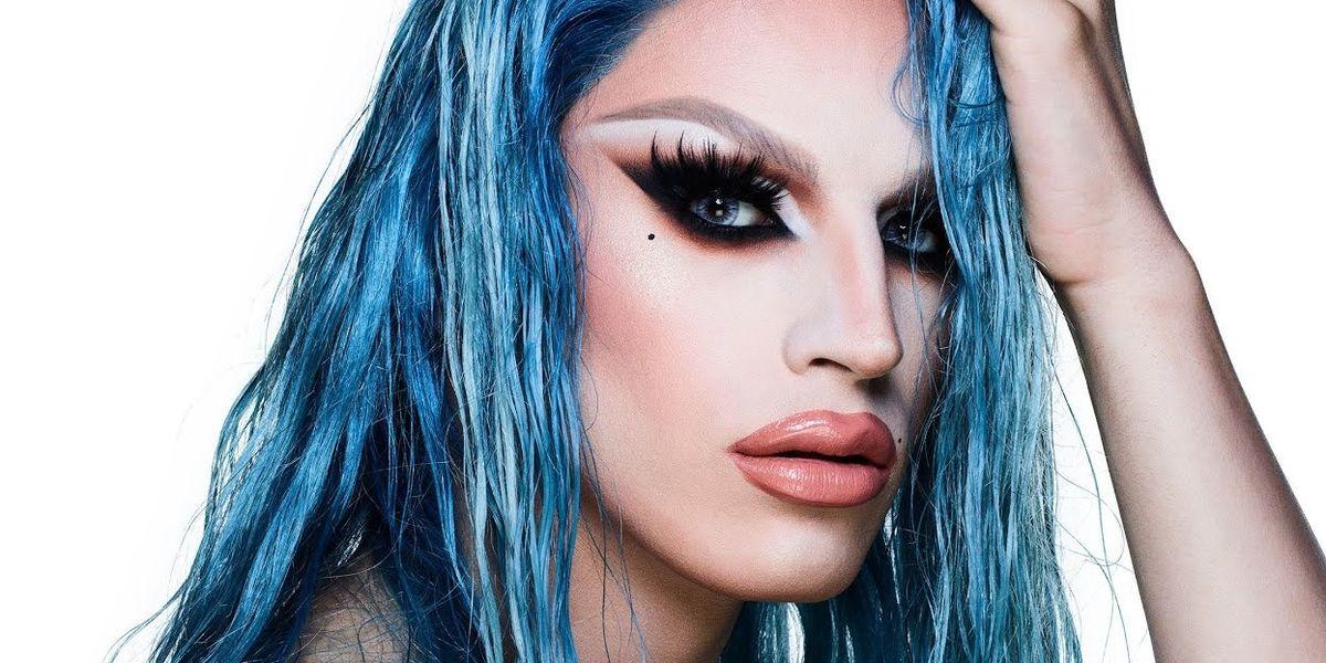 Livestream This: Aquaria's Lady Gaga Birthday Rave