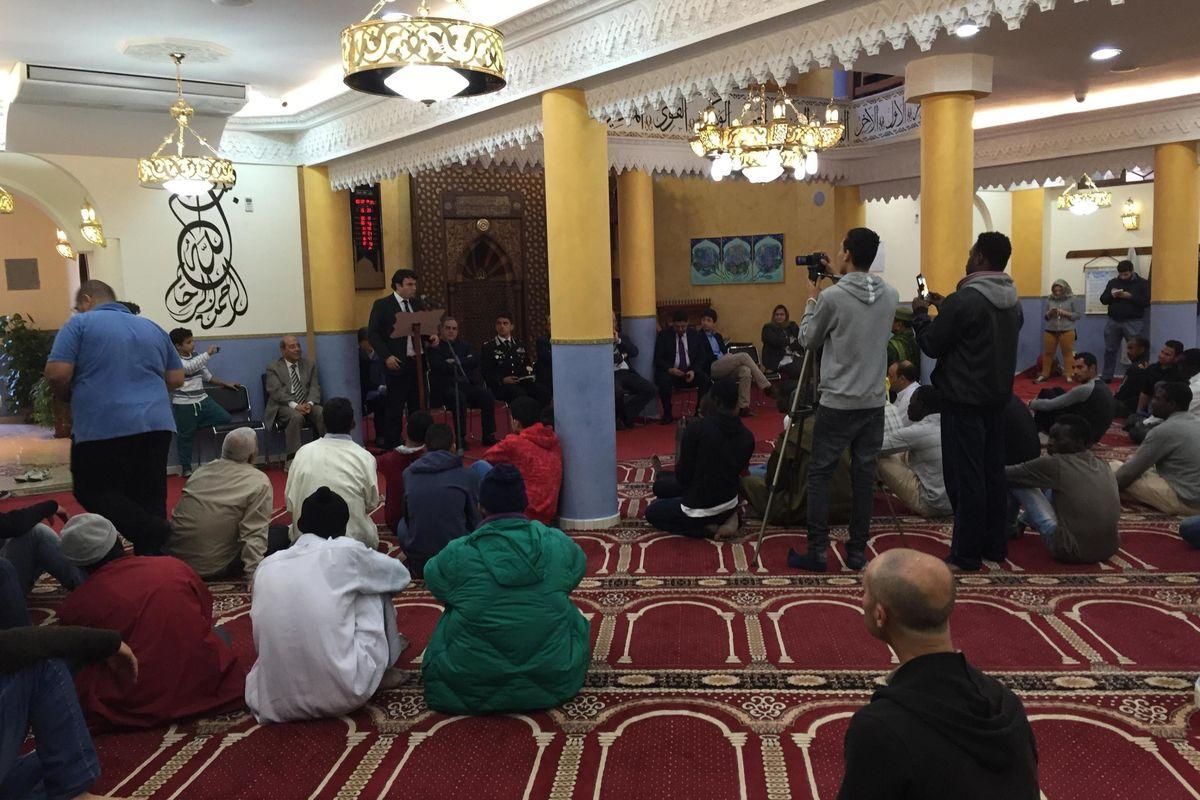Criticare i musulmani è un diritto umano