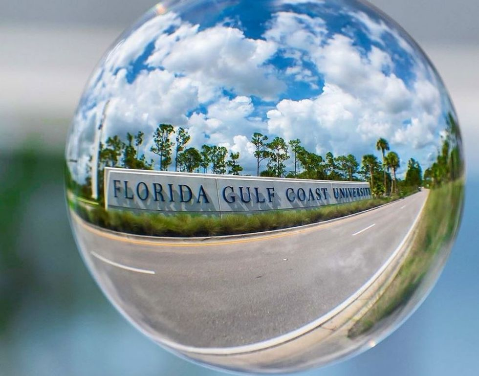25 Questions I Have For Florida Gulf Coast University