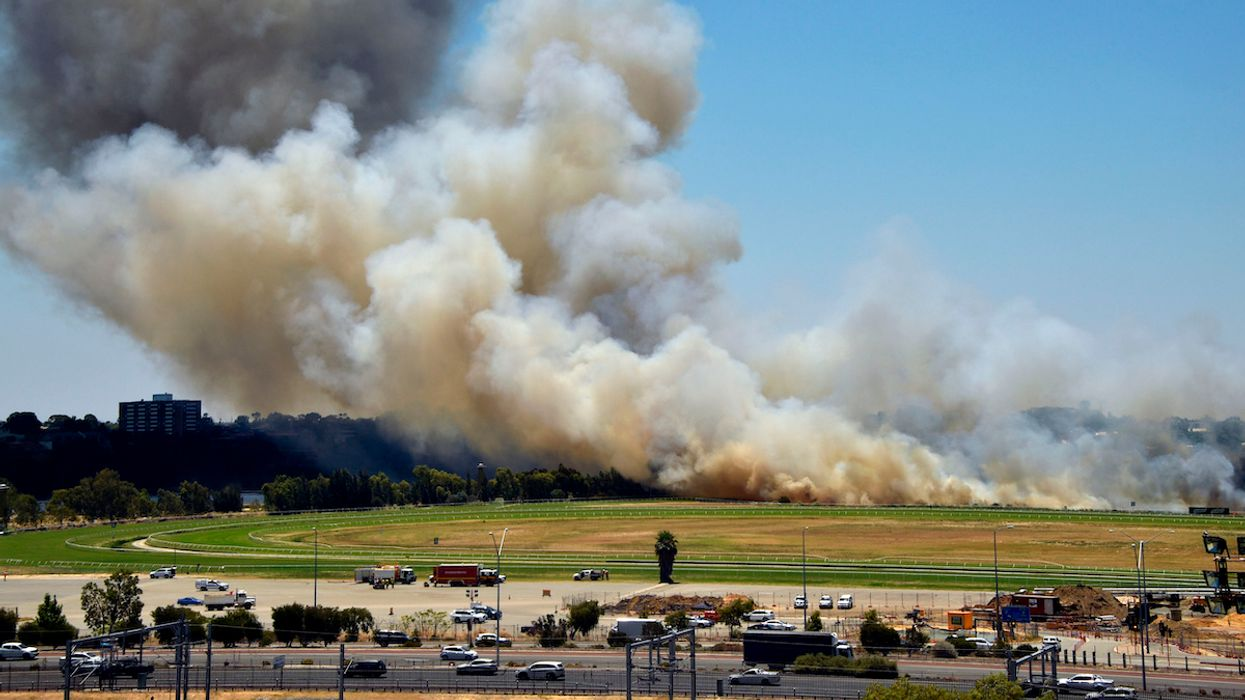 Australia's 'Environmental Condition Score' for 2019: Less Than 1 out of 10