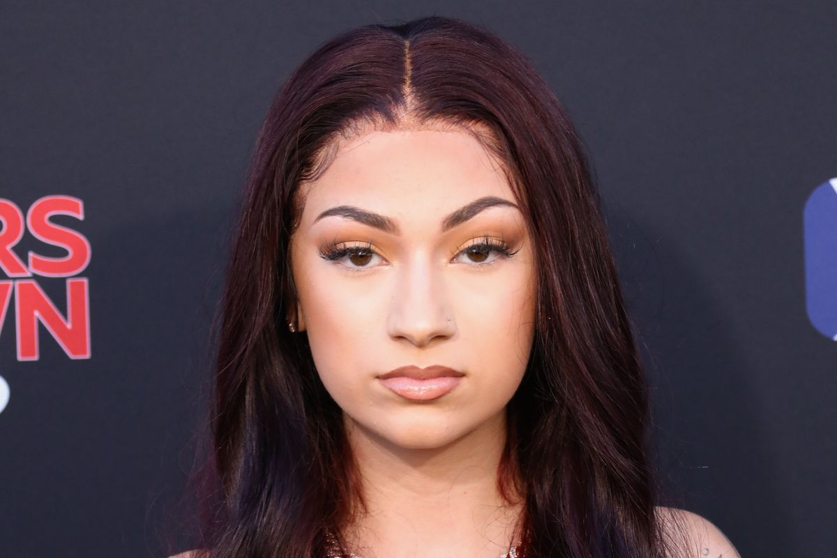 Bhad Bhabie Says Billie Eilish Won't Message Her Back