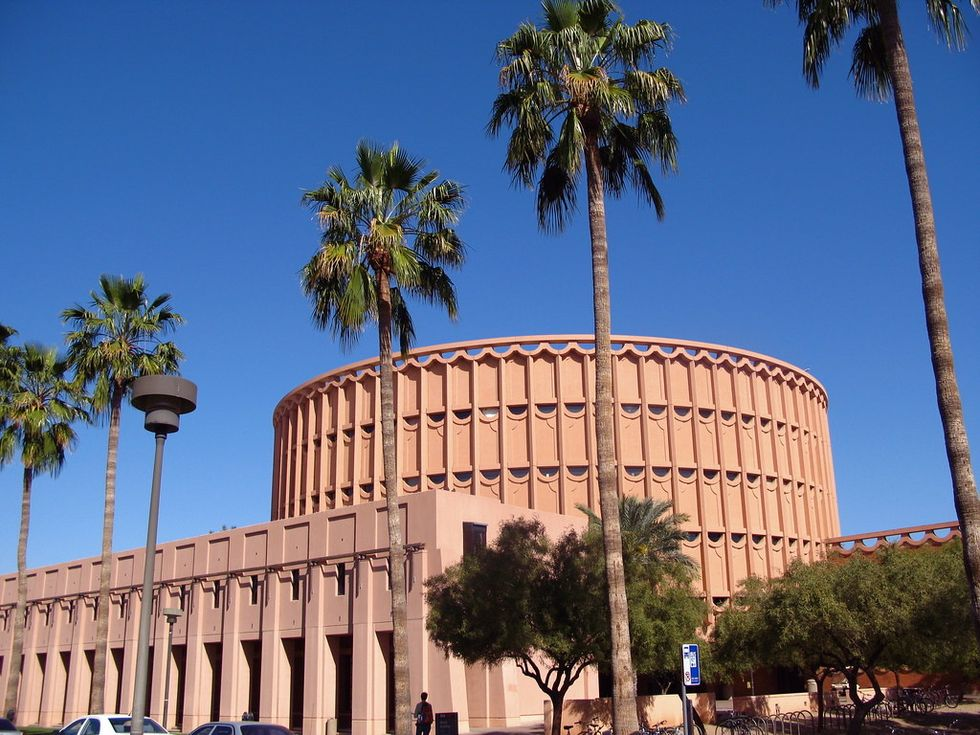 25 Questions I Have for Arizona State University