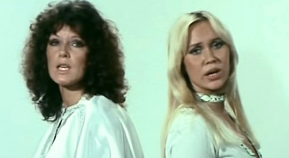 The Top 10 ABBA Songs That Are Pure, Delicious Pop