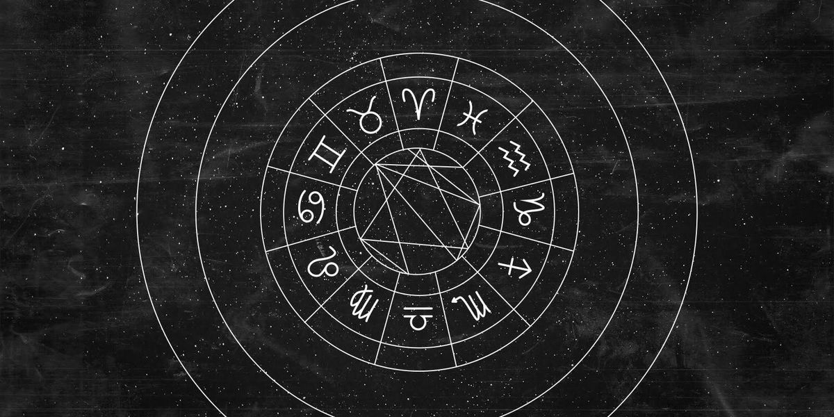 Your Astrology Birth Chart Reveals More Than You Might Expect