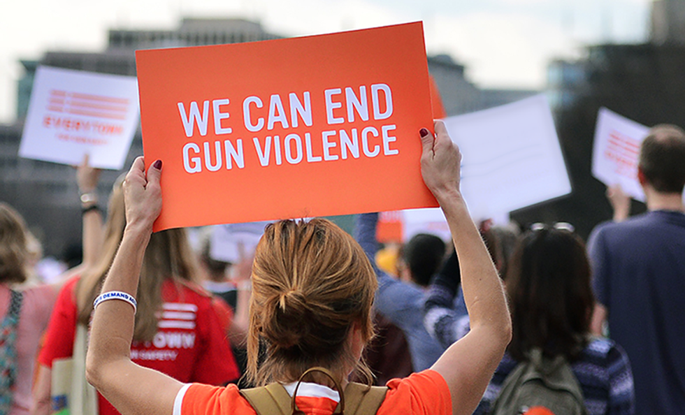 How Gun Violence Prevention and COVID-19 Intersect