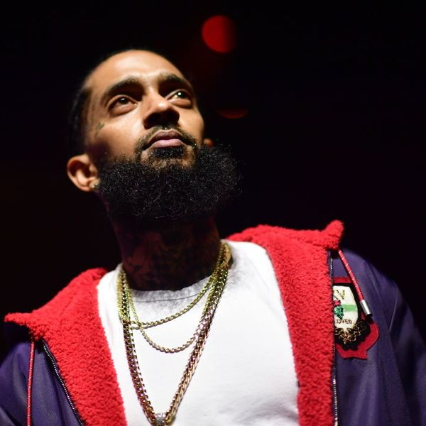 The Internet Remembers Nipsey Hussle, One Year Since His Death