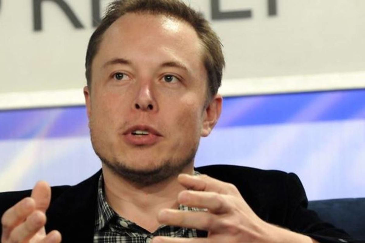 Elon Musk says he has extra ventilators and will ship them for free to hospitals