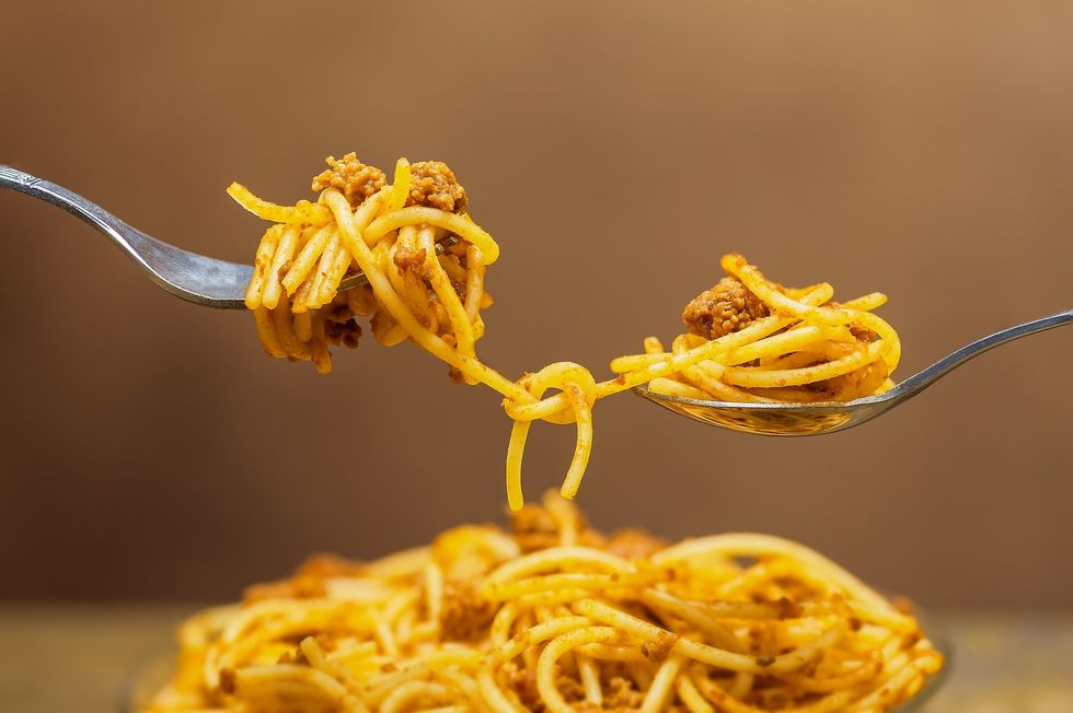 Bored? Host a Virtual Cooking Party, Because Pasta is NOT Canceled