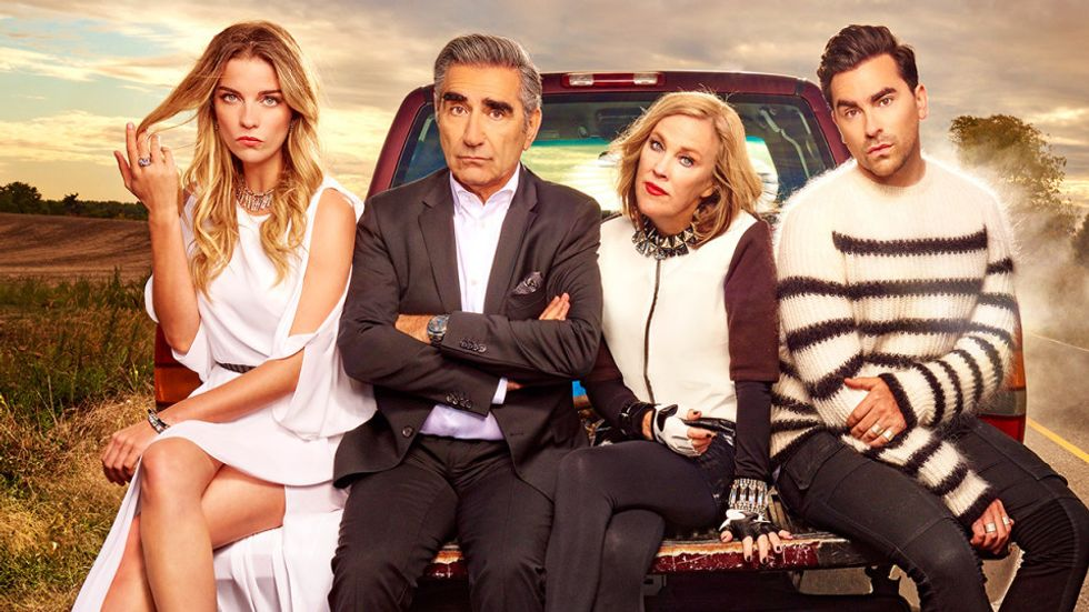 9 Times 'Schitt's Creek' Explained How We Are All Feeling During Quarantine