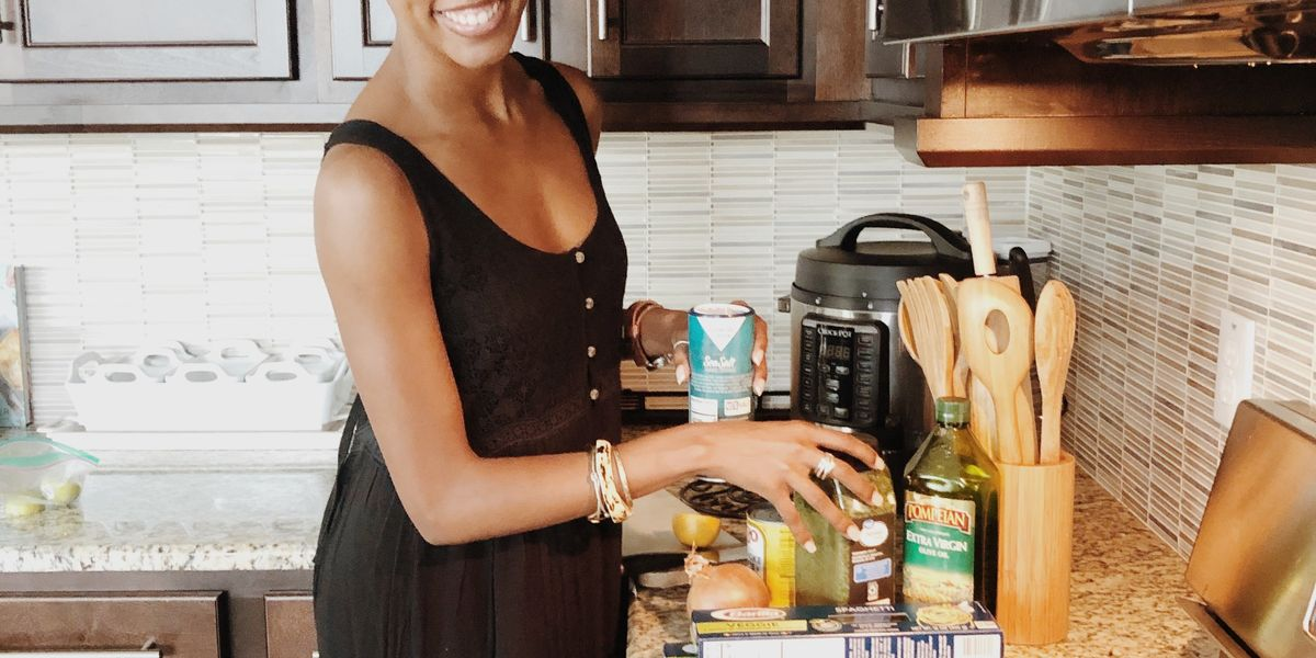 5 Dancers' Favorite Recipes to Inspire You in the Kitchen