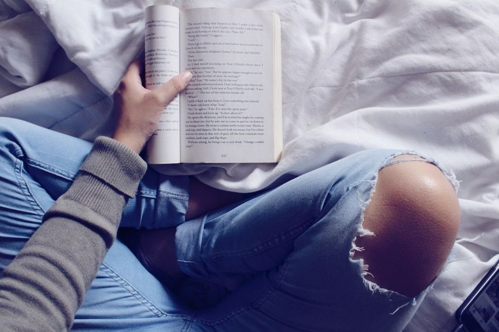 8 Self-Improvement Books Worth Reading