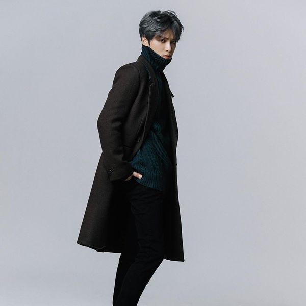 K-pop Star Jaejoong's COVID-19 April Fools' 'Joke' Angers Fans