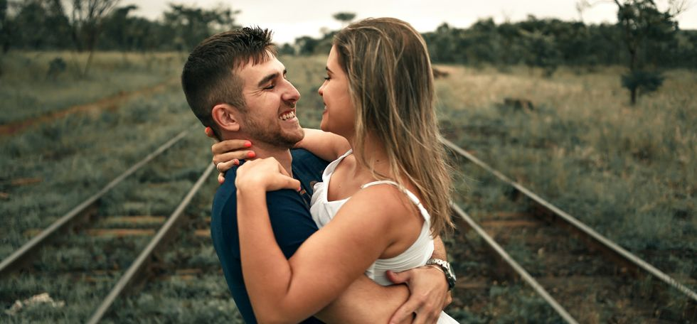 I'm An Extrovert Dating An Introvert, And Being Opposite Is What Makes Us Attract