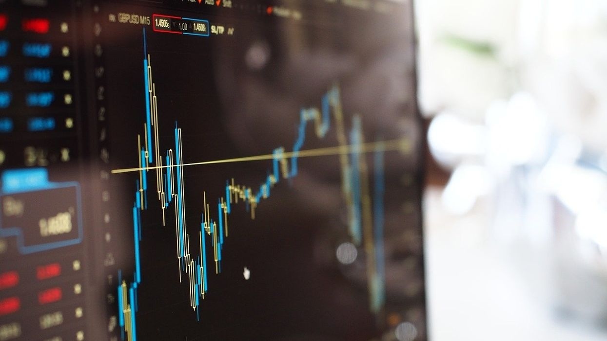 3 things that happen to the cryptocurrency markets during times of economic uncertainty