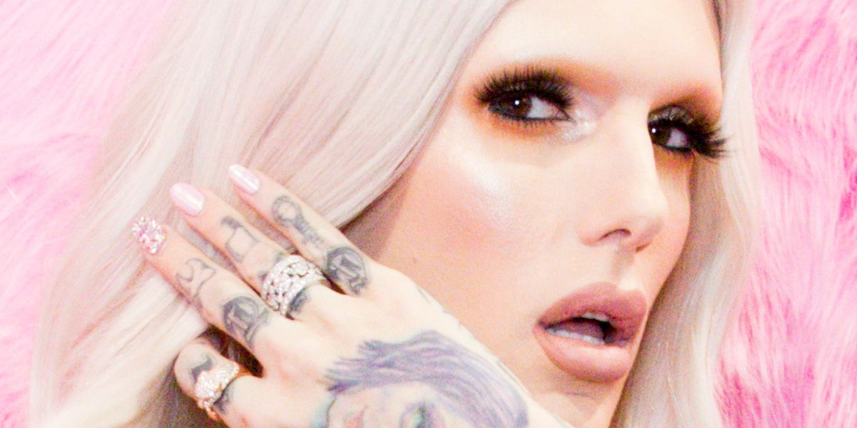 Jeffree Star and Mason Disick Feud Over 'Privilege'