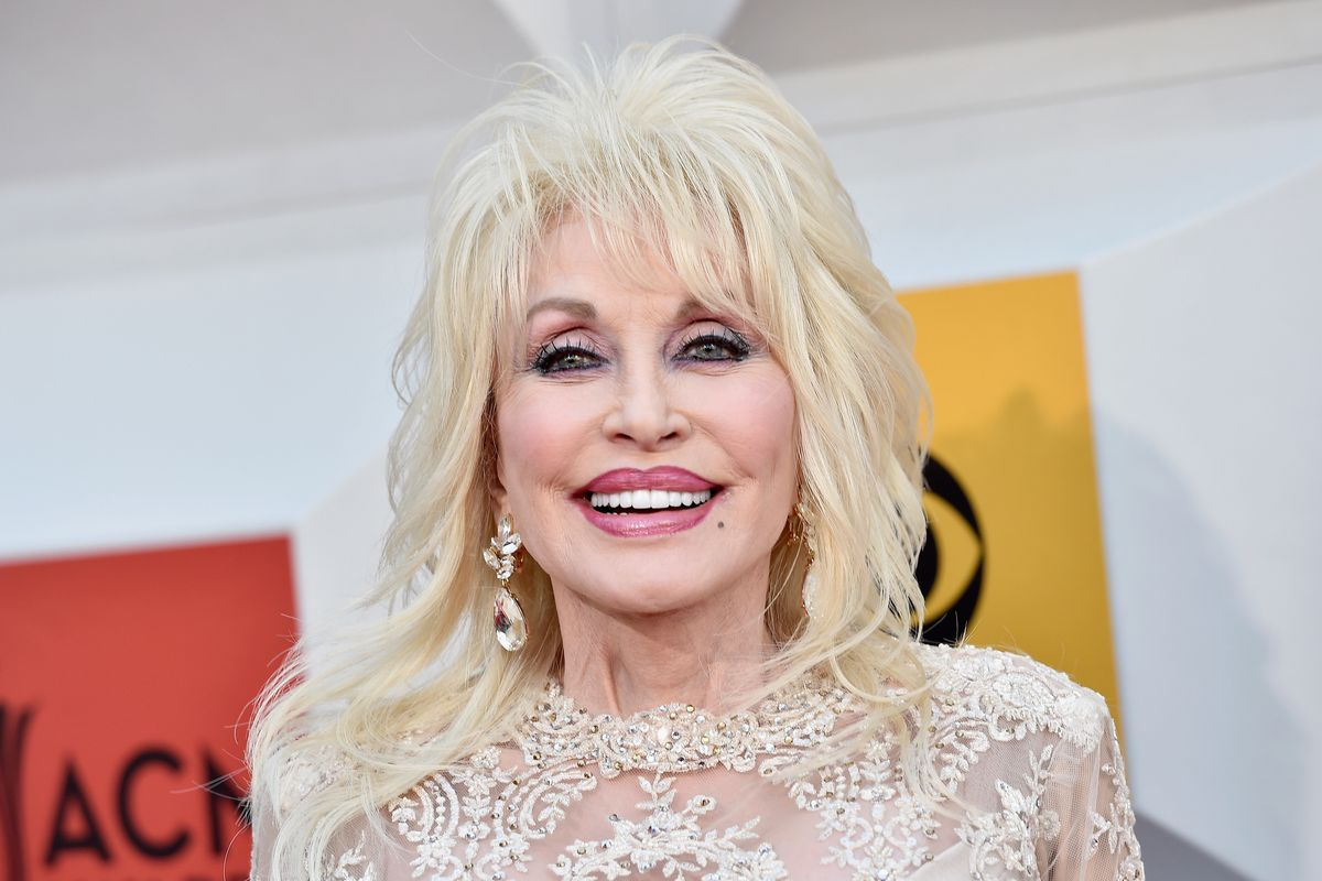 Dolly Parton Pledges $1 Million to Fight Coronavirus