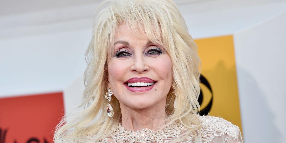 Dolly Parton Pledges $1 Million to Fight Coronavirus