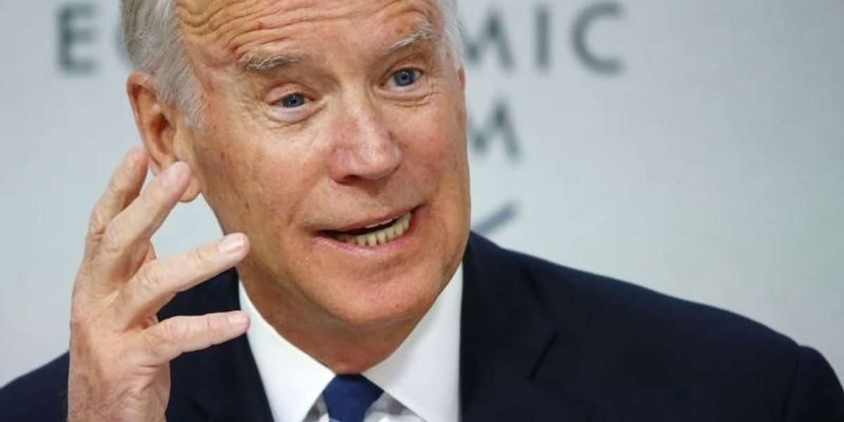 New Polls: Biden's Approval Roaring As GOP Numbers Plunge