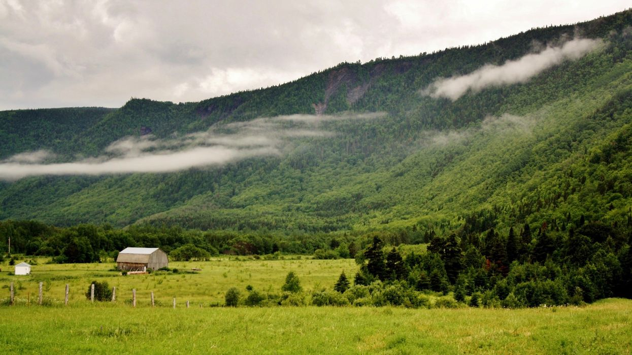 Preserving Farmland Could Help the Climate, Advocate Says