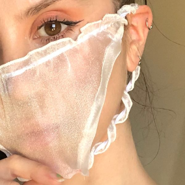 This Panty Face Mask Costs the Same as One Abortion