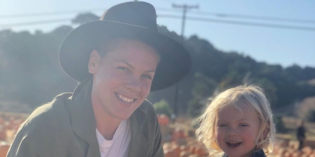 Pink tested positive for COVID-19 (and has recovered)