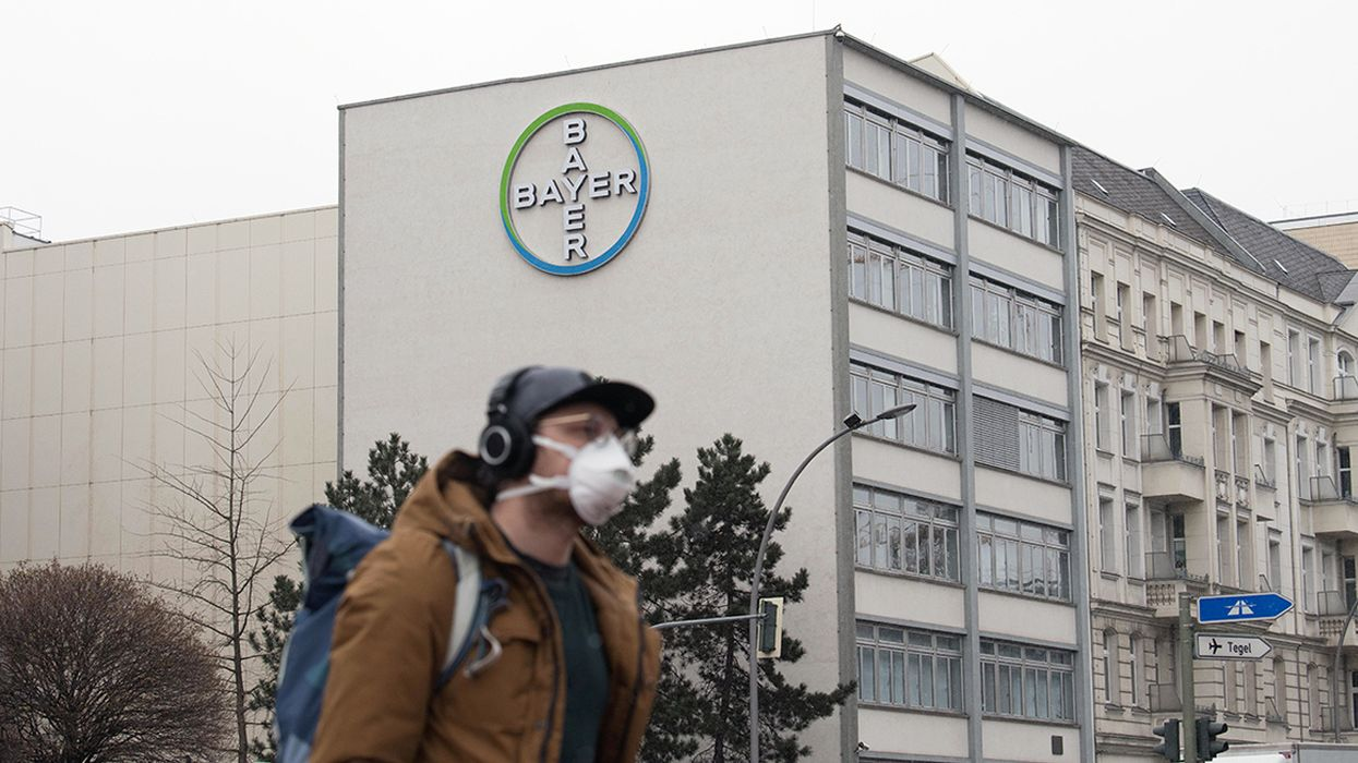 Bayer Said to Be Reneging on Roundup Settlement Deals as Virus Closes Courthouses