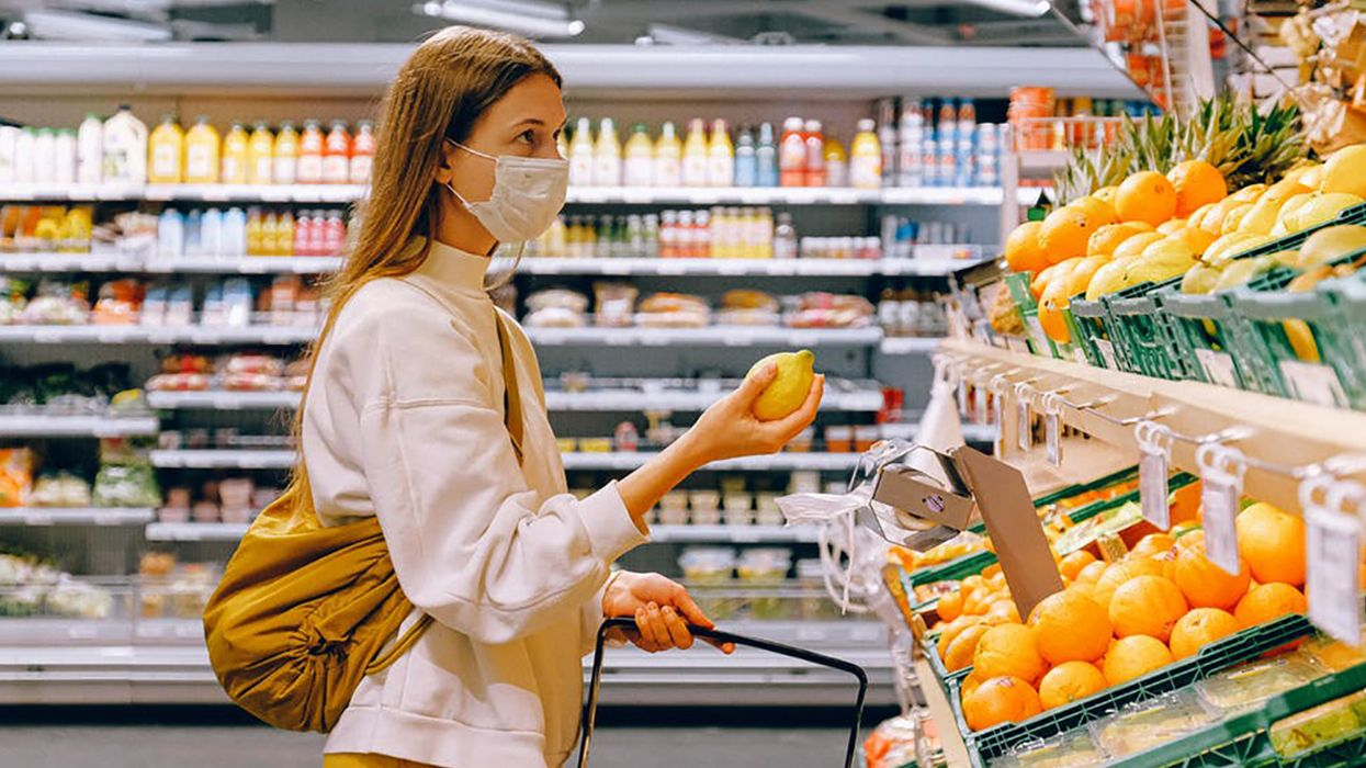 Why Wear Face Masks in Public? Here's What the Research Shows