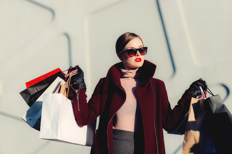 4 Of The Best Stores To Shop Designer Online While In Quarantine
