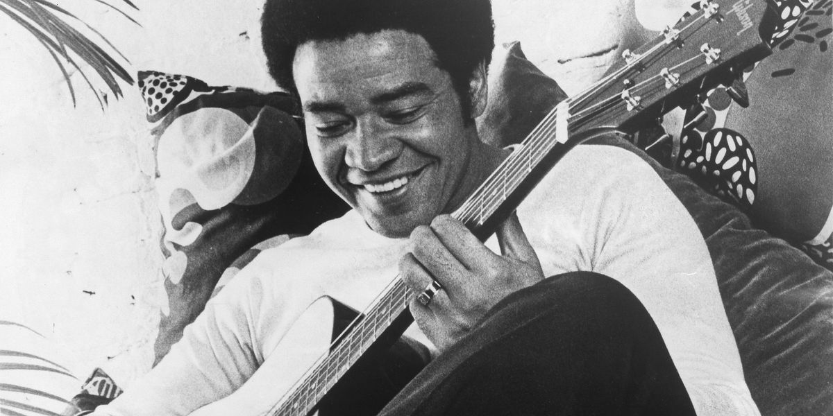 Music Legend Bill Withers Dies at 81
