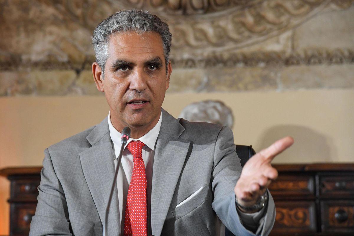 Marcello Foa: «Così cambio la Rai ai tempi dell'emergenza»