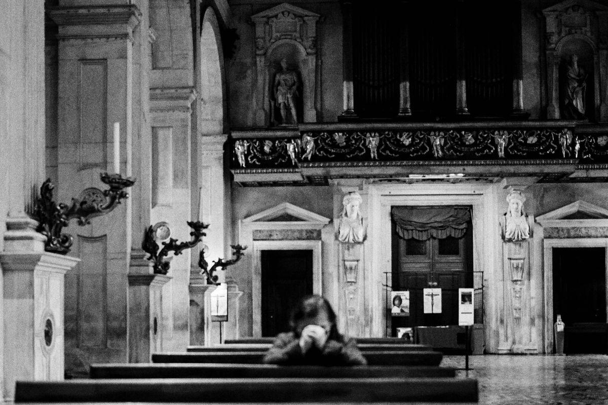 Cattolici costretti alla fede fai da te
