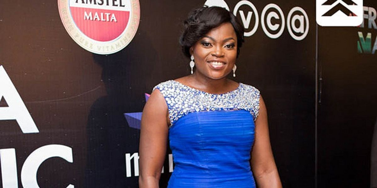 Nollywood Actress, Funke Akindele, Arrested for Throwing Party During Coronavirus Lockdown