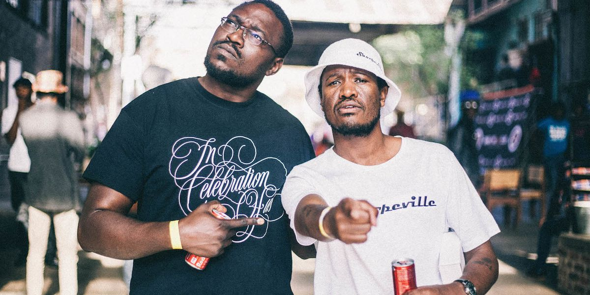 8 South African Hip-Hop Battles We'd Love to Watch