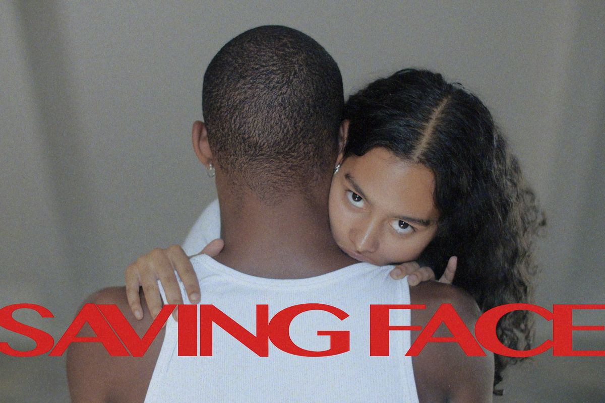 Marshall Vincent's 'Saving Face' Confronts the Lies of Love