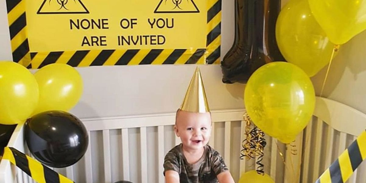 What went viral this week: Virtual birthday parties, good news for 'Hamilton' fans + the cutest toddler you've ever seen